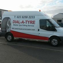 Dial-A-Tyre